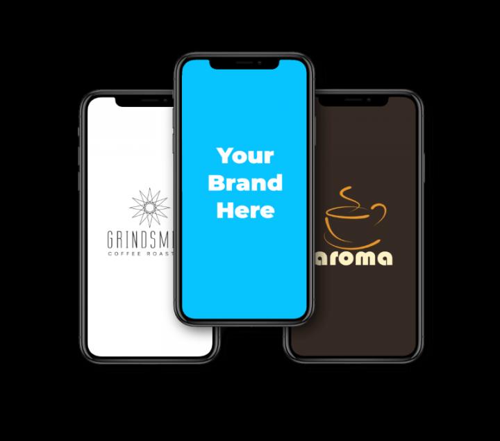 Chroma Creative Studio Mobile ordering app features